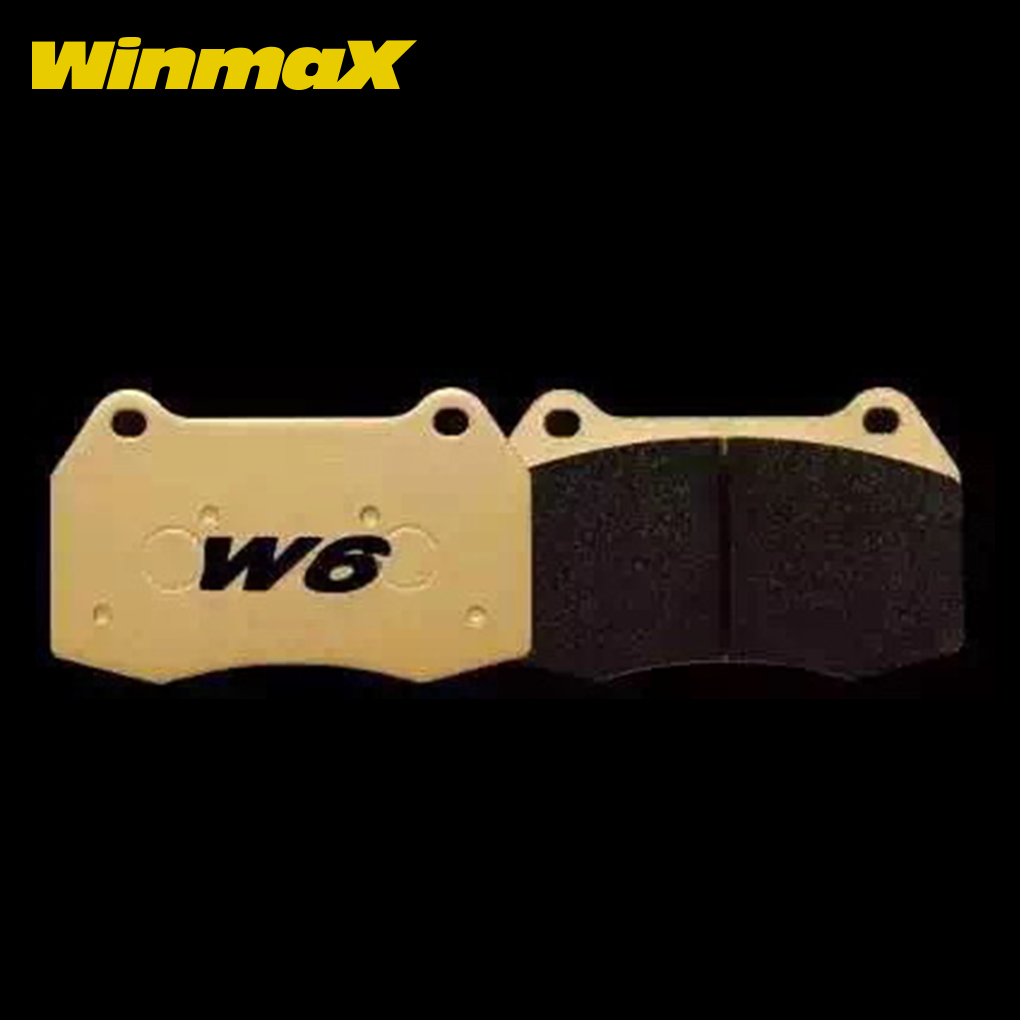 Winmax W6 (RACE/RALLY)