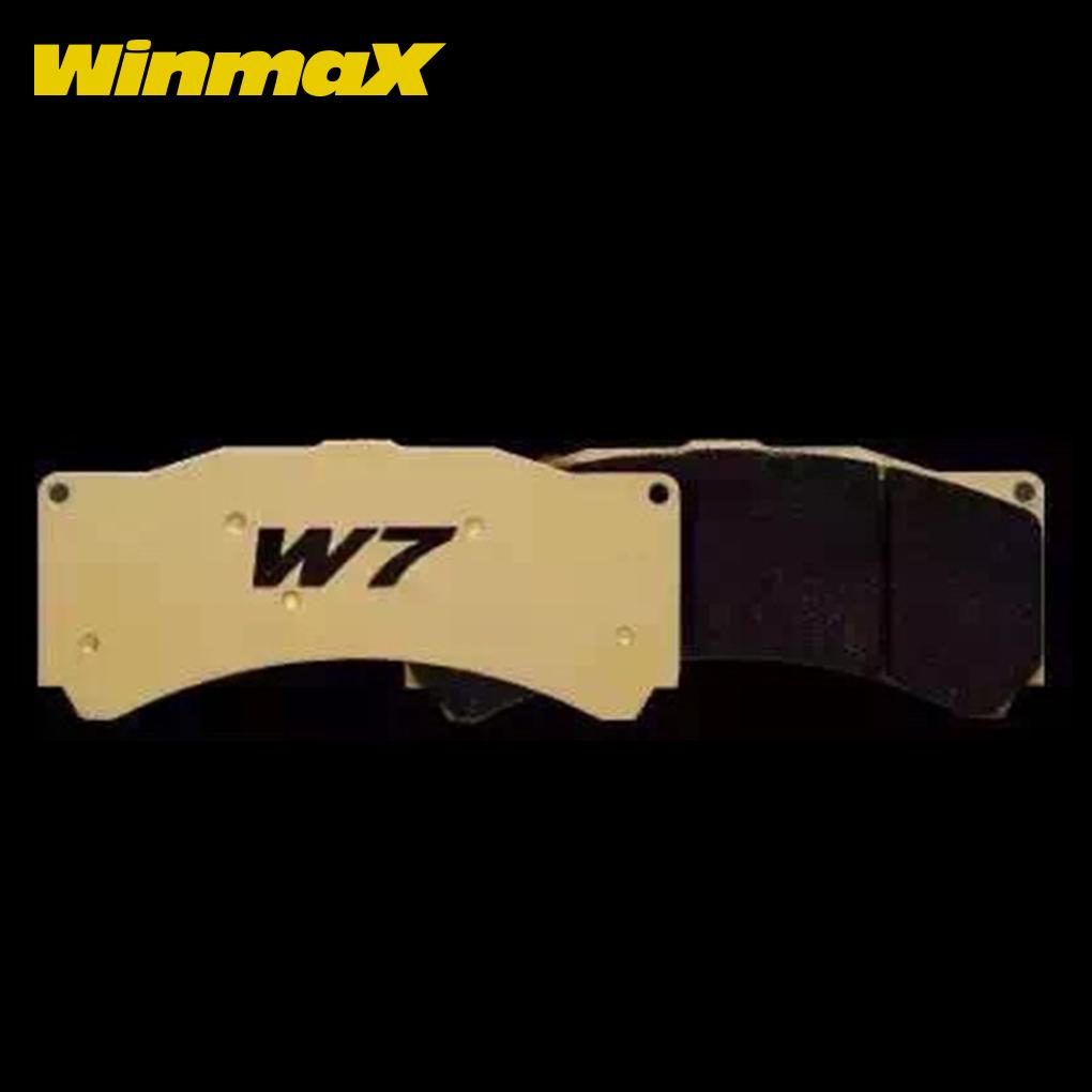 Winmax W7 (RACE/RALLY)