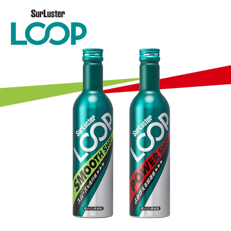 SurLuster LOOP 燃油添加剂