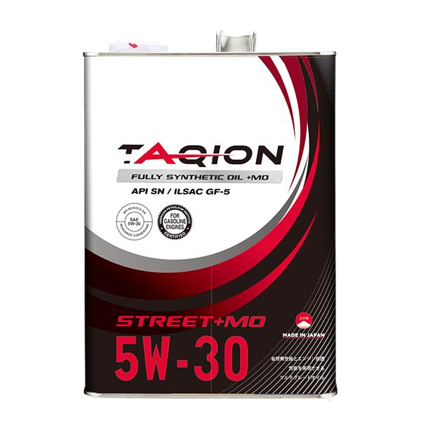 TAQION STREET+MO 5W-30 SN/GF-5