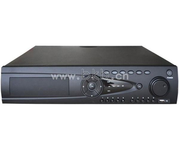 24路嵌入式高清NVR主机(IDRS-7024HN-G8N,8盘位)