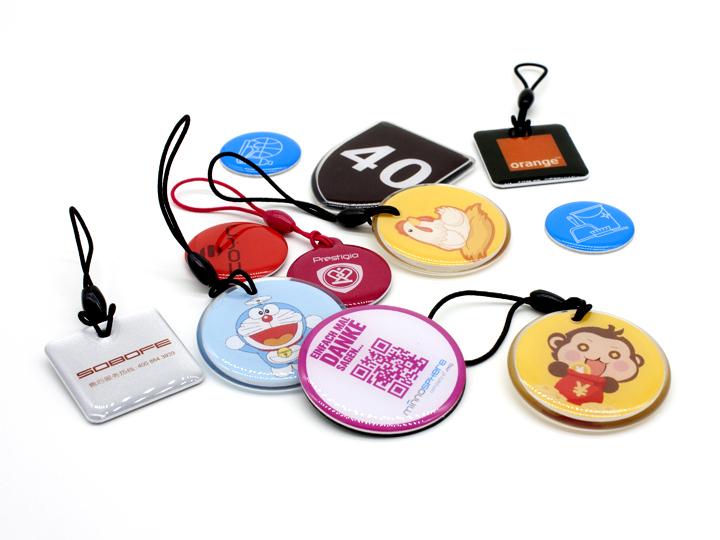 RFID滴胶电子标签