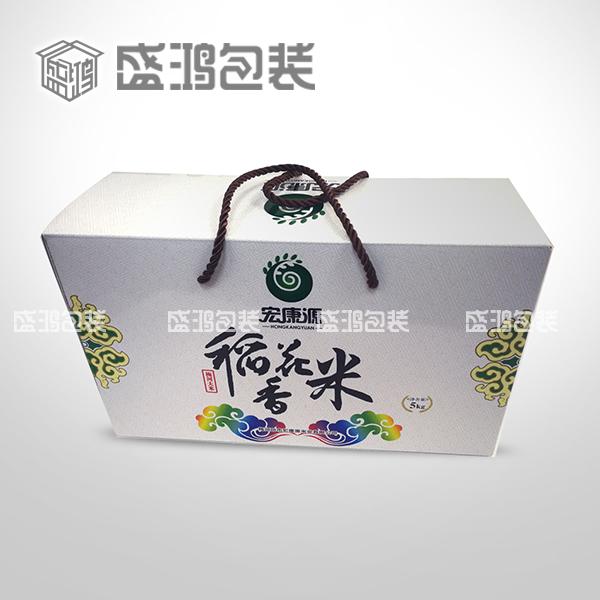 宏康源-稻花香米