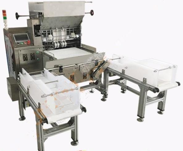 Sharp Paper Straw Making Machine