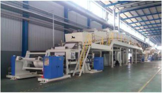 Precision coating Composite Machine
