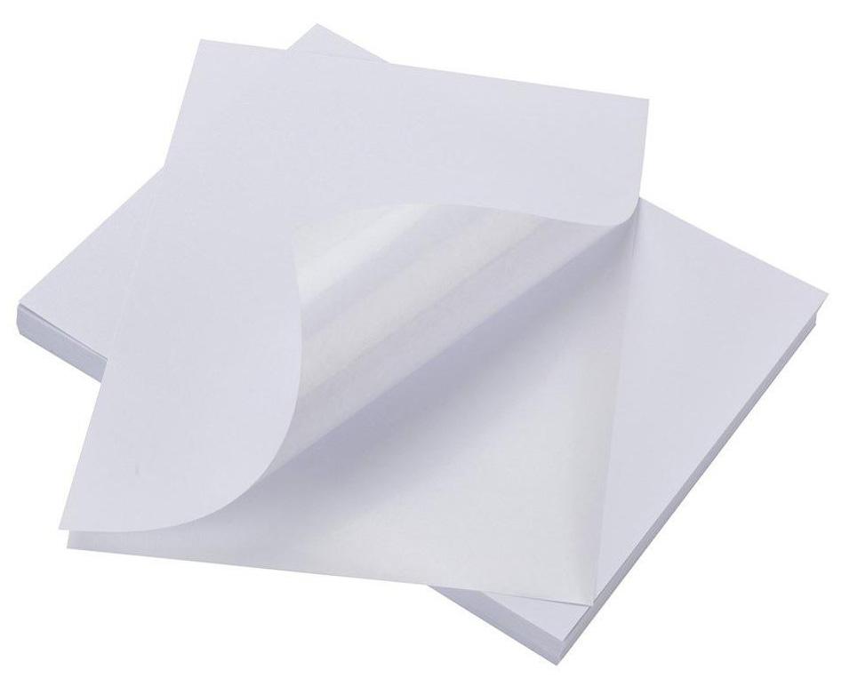 Art paper or Semi-glossy Paper