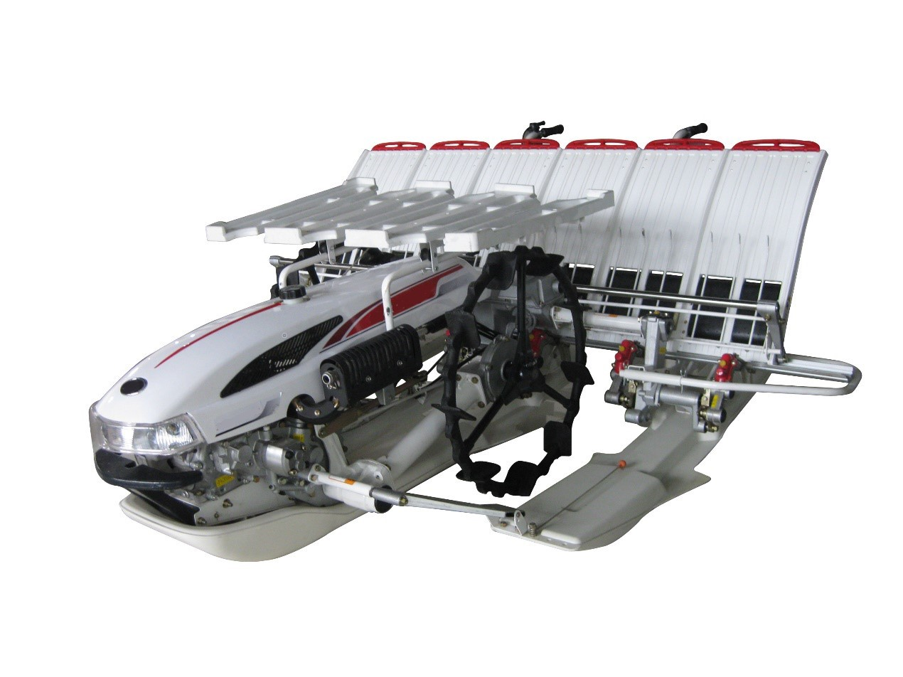High-speed rice transplanter S-630