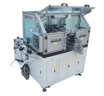 LAW-5B2 Automatic Armature Winding Machine