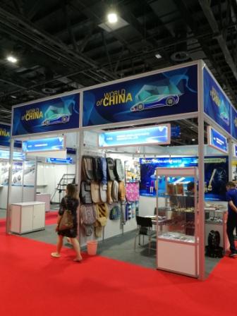 法兰克福(迪拜)汽配展-AUTOMECHANIKA DUBAI