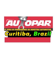 巴西(库里提巴)汽摩配件展-AUTOPAR