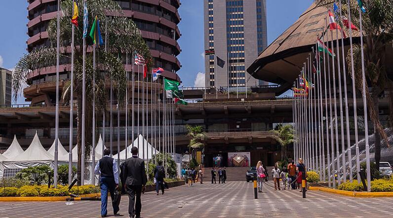 东非国际汽摩配件系列展AUTOEXPO-肯尼亚站