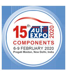 印度(新德里)国际汽摩配件展