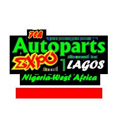 尼日利亚汽摩配展AUTOPARTS EXPO-拉各斯站