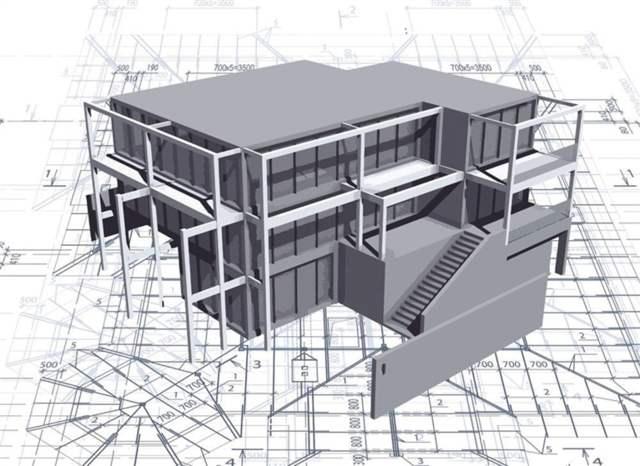 内蒙古绿色建筑2020年规划将超一半 全面运用BIM+装配式建筑