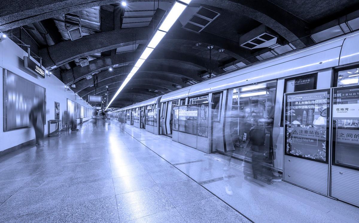 BIM技术在地铁工程项目建设各阶段中的应用价值