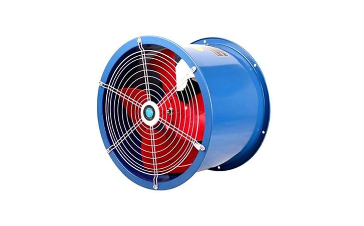SFG管道式低噪音轴流风机 风机型号齐全,可提供风机报价。