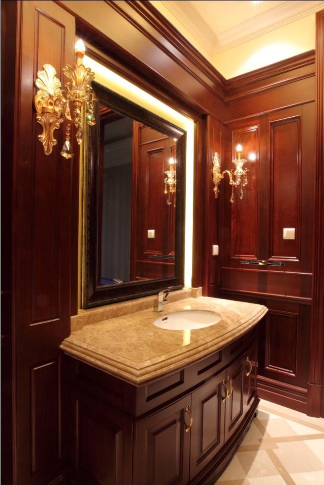 卫生间装修效果图,卫生间装修图片