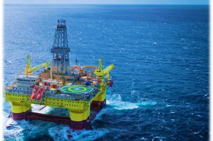 海洋工程及船舶防腐涂料