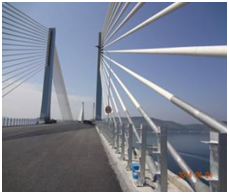 桥梁钢结构涂料