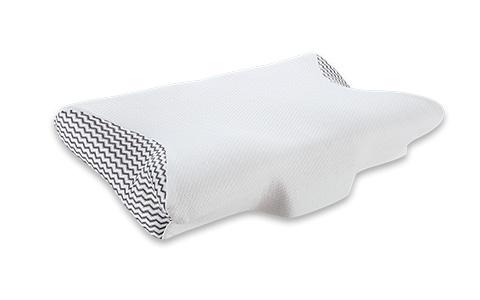 沃曼恒态茶枕-背影