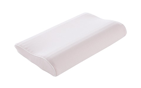 儿童曲线枕
