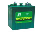 长青蓄电池条码无线仓库管理系统