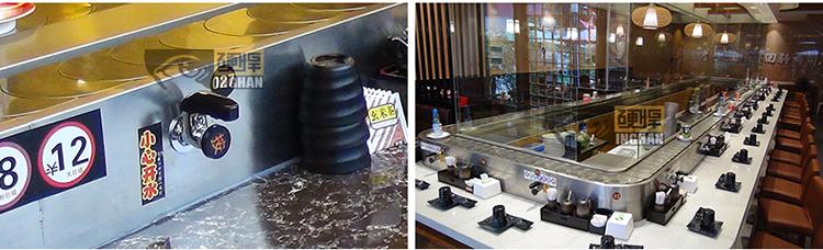吉哆啦日式回转寿司餐厅
