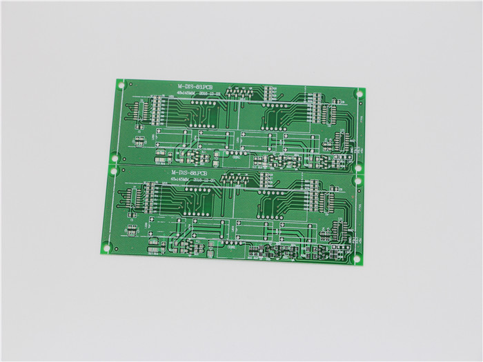 双面线路板 FR-4材质线路板