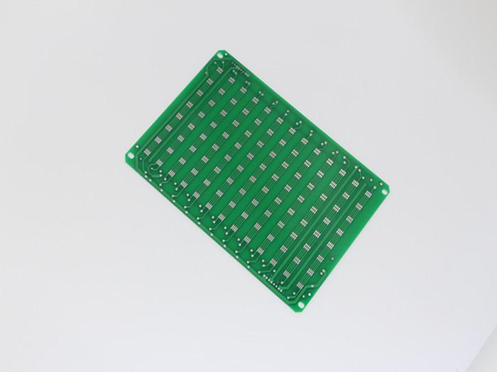 双面FR-4(玻纤板)电路板