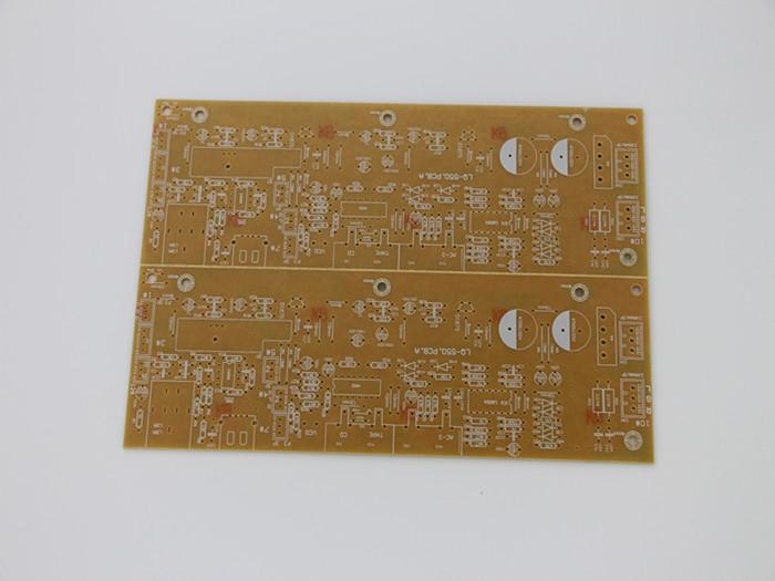 单面线路板(FR-1)94V0