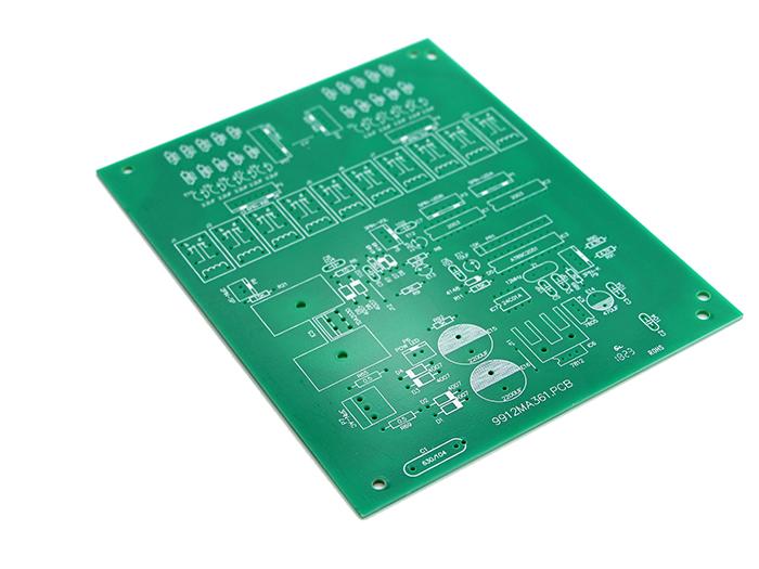 单面PCB_单面FR4玻纤板