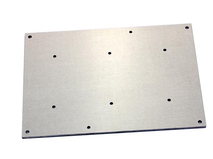 喷锡铝基板_HALS铝基板厂_单面铝基板