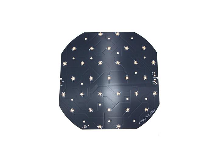 2OZ铝基板|厚铜铝基板