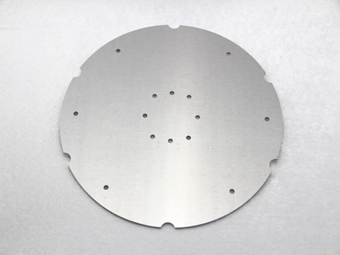喷锡铝基板 HASL铝基板