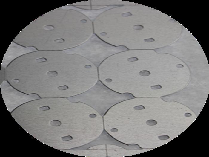 球泡灯铝基板|2835贴片铝基板