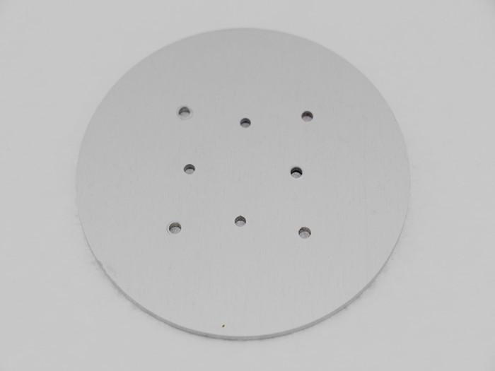 单面铝基板|单面喷锡工艺铝基板