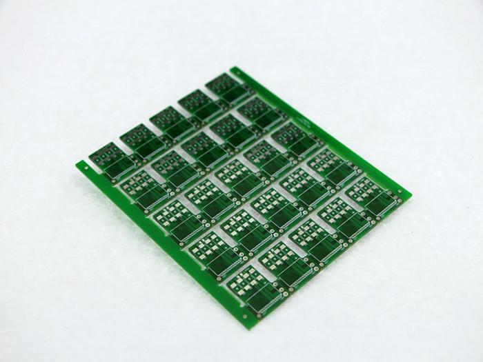 双面电路板|双面FR-4电路板
