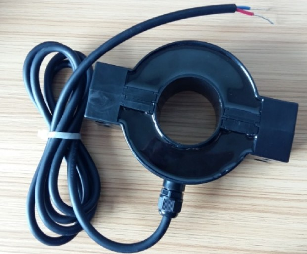 开启式取电互感器开合式取能电流互感器开口式剩余电量型传感器定制广东省优质供应商生产厂家直销