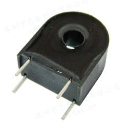 CT081 精密微型电流互感器(综合仪器仪表电表智能电力监控测控与电能管理能耗系统汇流箱计量开关柜剩余电气高压传送器用)
