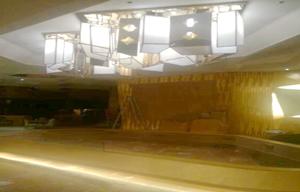 高级会所装修项目