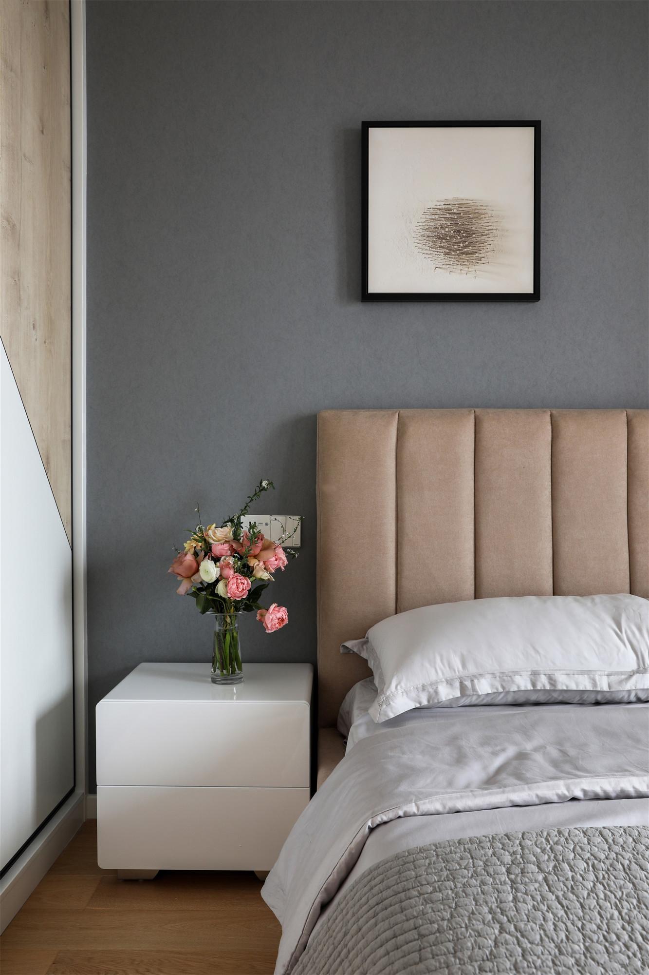 鄱阳装饰设计--家装现代风格