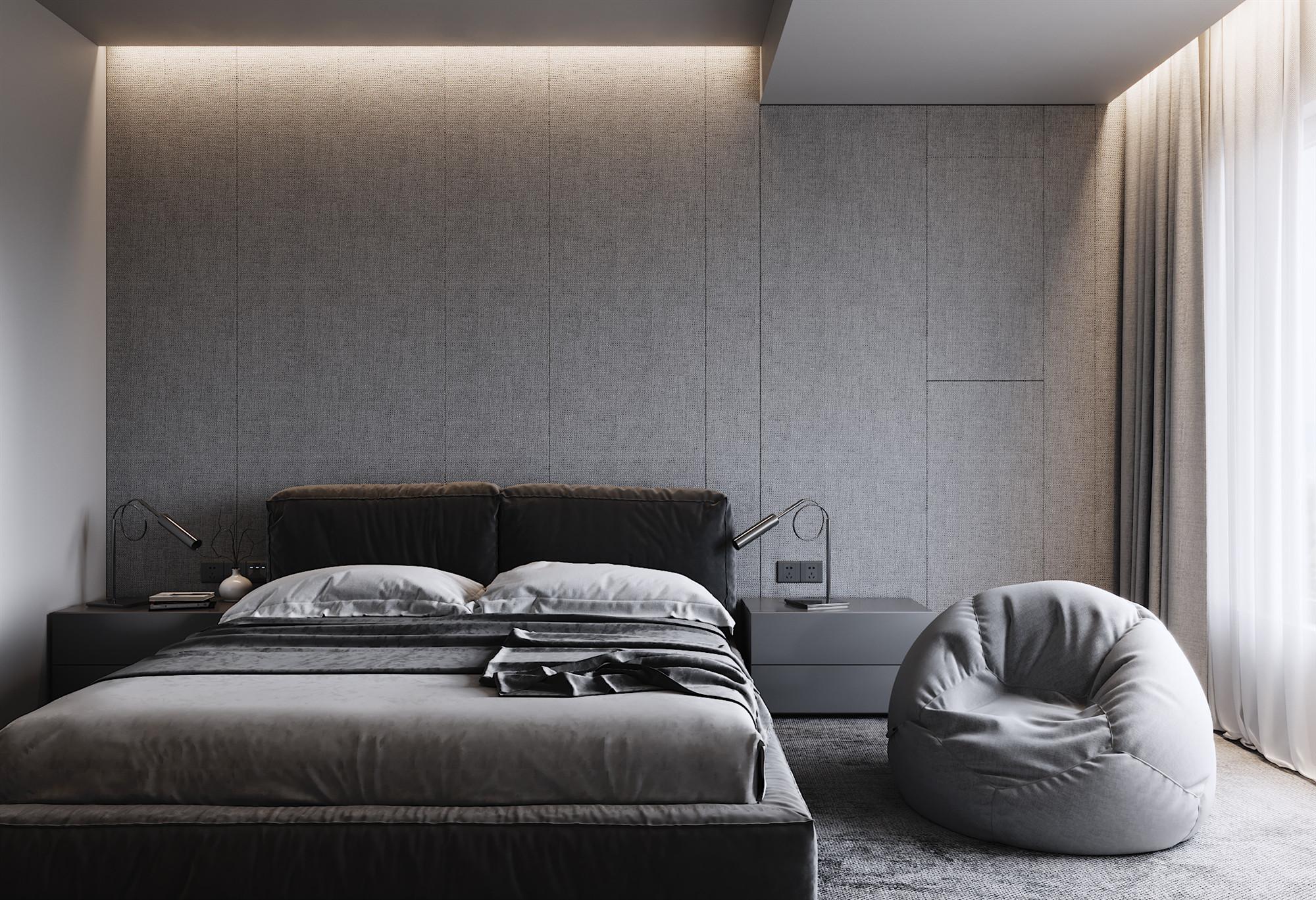 装修设计--家装现代风格