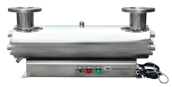 紫外线水处理器