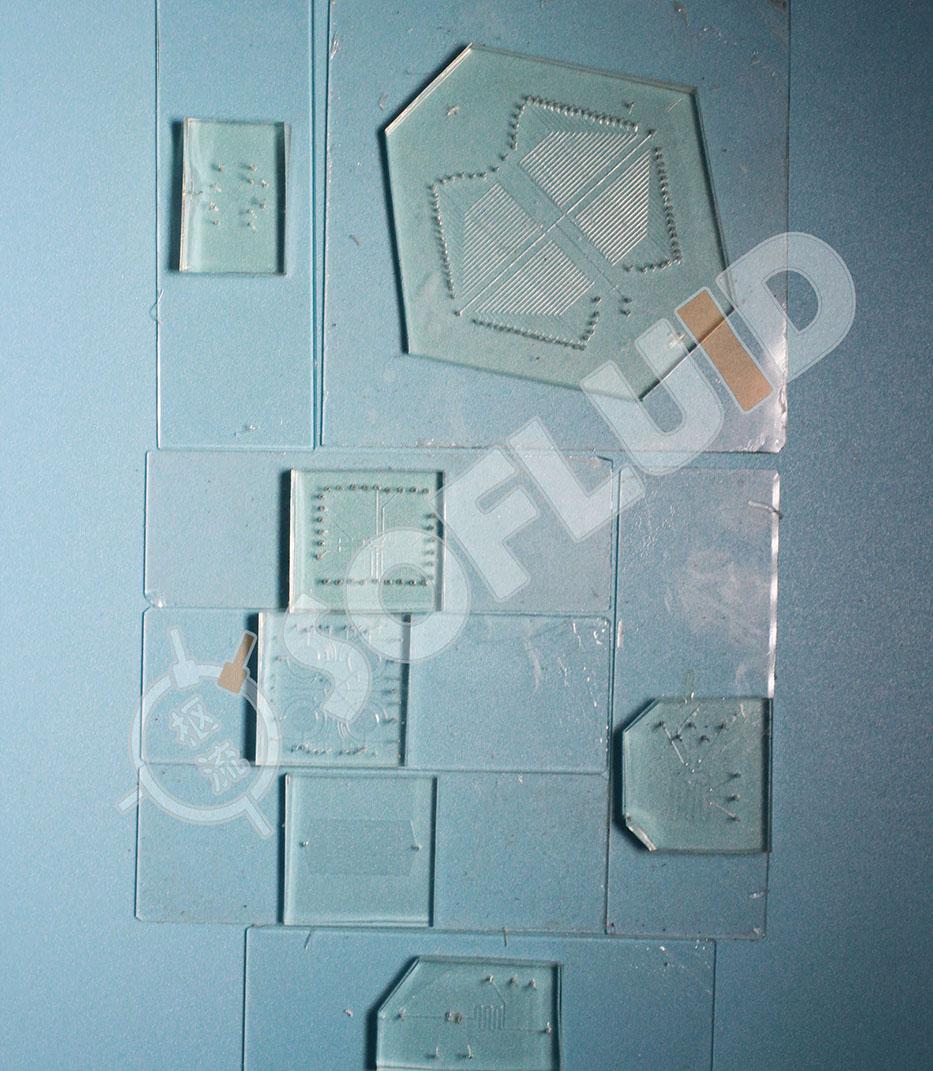 芯片外接配件加工