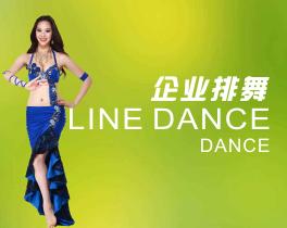 舞本舞蹈培训学校 企业活动排舞