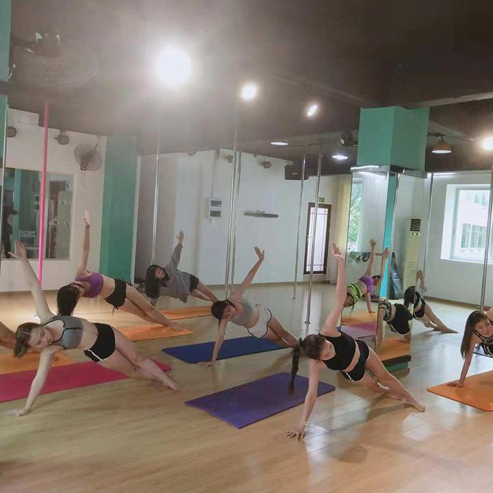 舞蹈培训,广州舞蹈培训,增城舞蹈华翎连锁,舞本舞蹈培训学校