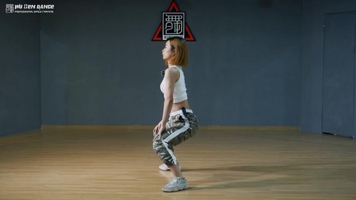 舞蹈培训,广州舞蹈培训,增城舞蹈华翎连锁,DS热舞