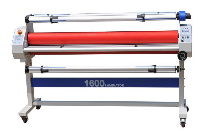 低温冷裱机1600C1