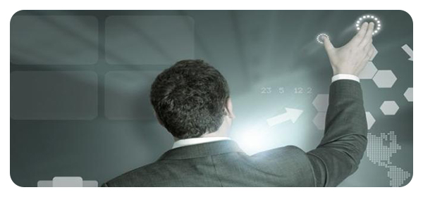 ICT视讯交互系统
