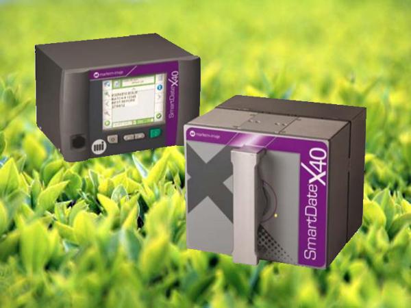 SmartDate X40热转印易理财打码机